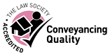 The Law Society Conveyancing Quality Logo