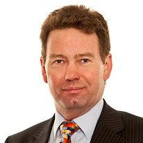 Paul Dixon, Partner at Molesworths Bright Clegg
